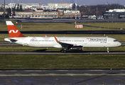 Nordwind begun operations to Berlin Brandenburg title=