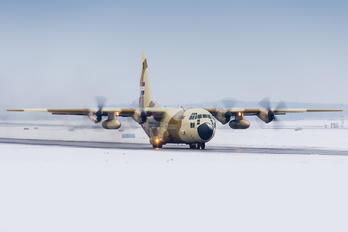 SU-BAI - Egypt - Air Force Lockheed C-130H Hercules