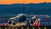 LY-ELK - TUI Airways Airbus A320 aircraft