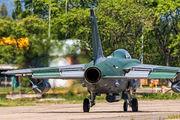 5500 - Brazil - Air Force Embraer AMX A-1M aircraft