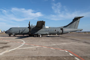 MM62298 - Italy - Air Force ATR 72 (all models)