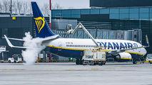 EI-DPI - Ryanair Boeing 737-800 aircraft