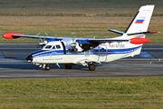 RA-67058 - 2nd Arkhangelsk Aviation Enterprise LET L-410UVP-E20 Turbolet aircraft