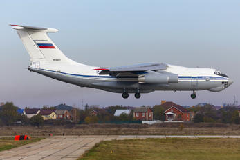 RF-86872 - Russia - Air Force Ilyushin Il-76 (all models)