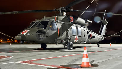 14-20680 - USA - Army Sikorsky UH-60M Black Hawk