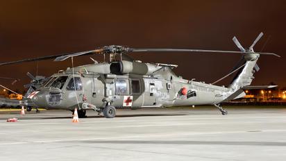 14-20702 - USA - Army Sikorsky UH-60M Black Hawk