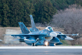 03-8559 - Japan - Air Self Defence Force Mitsubishi F-2 A/B