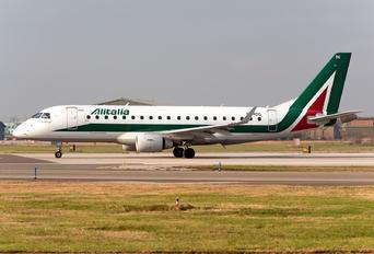EI-RDG - Alitalia Embraer ERJ-175 (170-200)