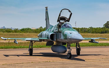 4828 - Brazil - Air Force Northrop F-5EM Tiger II