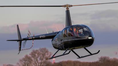 SP-GLL - Private Robinson R44 Astro / Raven