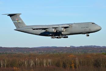 84-0061 - USA - Air Force Lockheed C-5M Super Galaxy