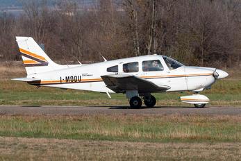 I-MODU - Private Piper PA-28 Archer
