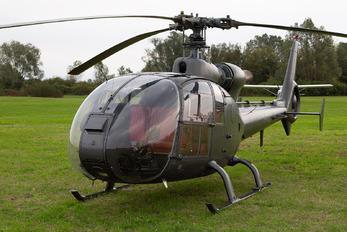 I-PTEC - Private Aerospatiale SA-341 / 342 Gazelle (all models)