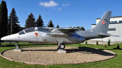 0401 - Poland - Air Force PZL I-22 Iryda