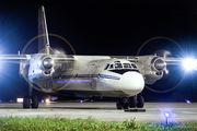 LZ-ABJ - Rose Air Antonov An-26 (all models) aircraft