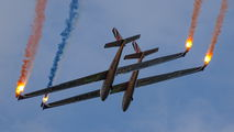 OE-0759 - Blanix-Team LET L-13 Blaník (all models) aircraft