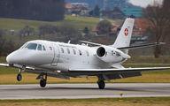 T-784 - Switzerland - Air Force Cessna 560XL Citation Excel aircraft