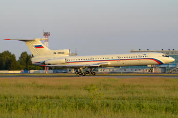RA-85559 - Russia - Air Force Tupolev Tu-154B-2