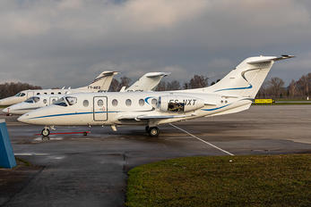 ES-NXT - Private Nextant Aerospace Nextant 400XT