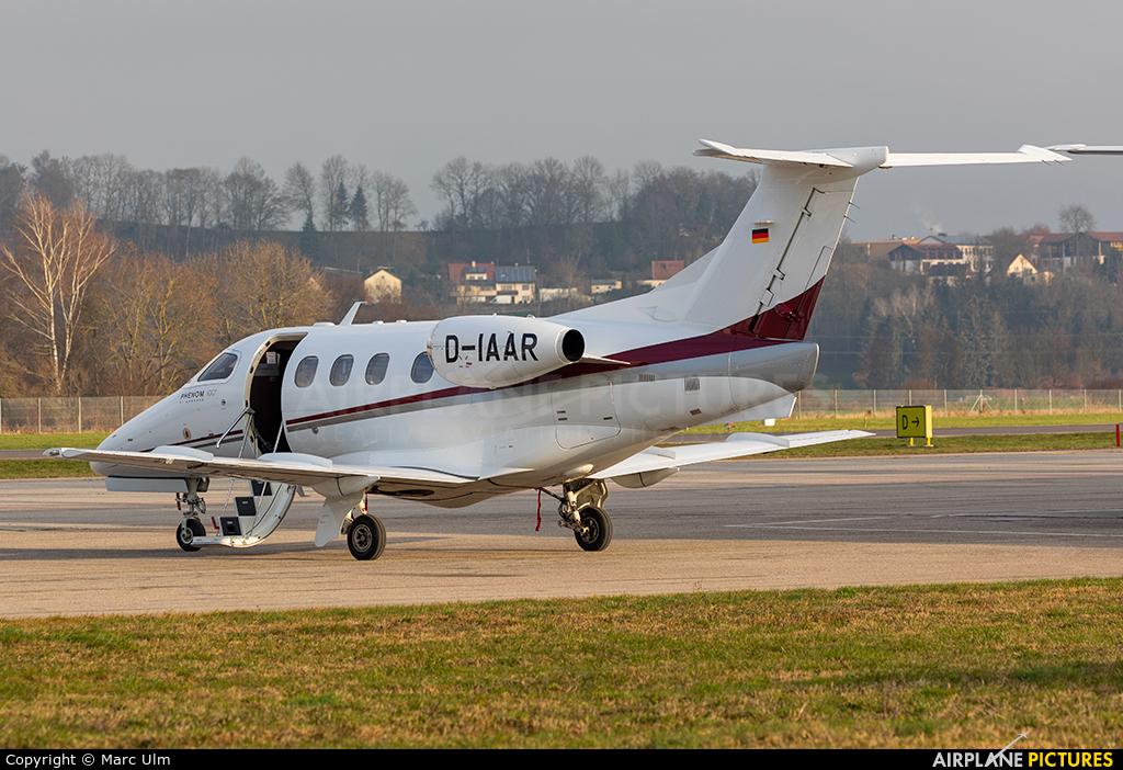 Arcus Air D-IAAR aircraft at Augsburg