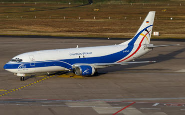 D-ACLO - CargoLogic Germany Boeing 737-400SF