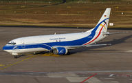 D-ACLO - CargoLogic Germany Boeing 737-400SF aircraft