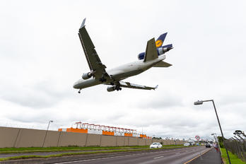 D-ALCI - Lufthansa Cargo - Airport Overview - Photography Location