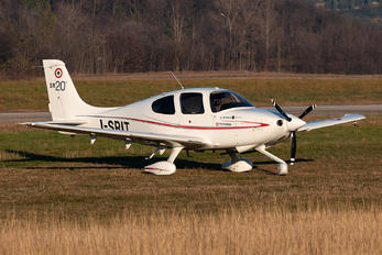 I-SRIT - Private Cirrus SR20