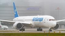 EC-NBM - Air Europa Boeing 787-9 Dreamliner aircraft