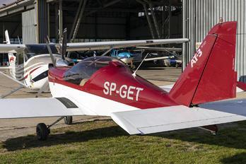 SP-GET - Private Aero AT-3 R100