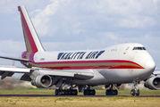 N704CK - Kalitta Air Boeing 747-200F aircraft
