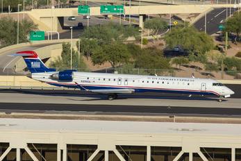 N899SK - US Airways Express Canadair CL-600 CRJ-900