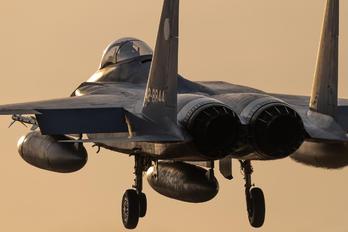 42-8844 - Japan - Air Self Defence Force Mitsubishi F-15J