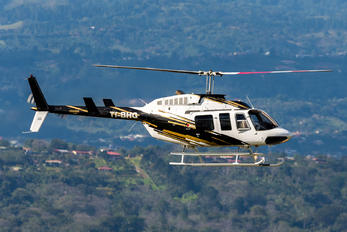 TI-BHG - Volar Airlines Bell 206L Longranger