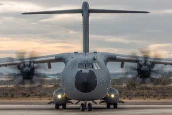 T.23-09 - Spain - Air Force Airbus A400M