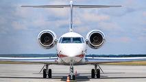 N552PM - Private Gulfstream Aerospace G-V, G-V-SP, G500, G550 aircraft
