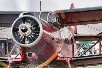 OM-ELI - Private Antonov An-2