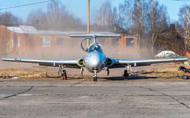 RA-3059G - Private Aero L-29 Delfín