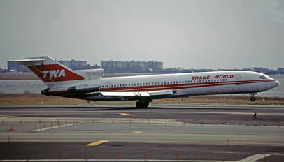 N54344 - TWA Boeing 727-200 (Adv)