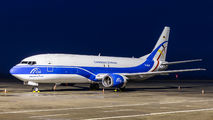 D-ACLG - CargoLogic Germany Boeing 737-400SF aircraft