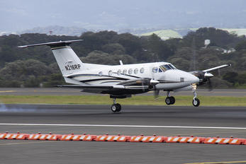 N216RP - Private Beechcraft 200 King Air
