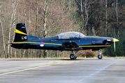 L-10 - Netherlands - Air Force Pilatus PC-7 I & II aircraft