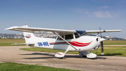 OM-NRE - Private Cessna 172 Skyhawk (all models except RG)