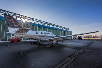 N65MV - Private Beechcraft 90 King Air