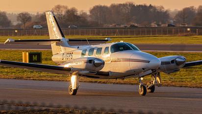 D-IGPS - Private Cessna 303 Crusader