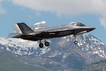 15-5173 - USA - Air Force Lockheed Martin F-35A Lightning II