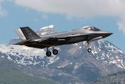 15-5173 - USA - Air Force Lockheed Martin F-35A Lightning II aircraft
