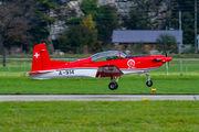A-914 - Switzerland - Air Force: PC-7 Team Pilatus PC-7 I & II aircraft