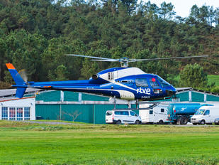 F-GHLS - Mont Blanc Helicopteres Eurocopter AS355 Ecureuil 2 / Squirrel 2