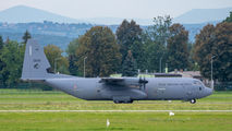 5699 - Norway - Royal Norwegian Air Force Lockheed C-130J Hercules aircraft